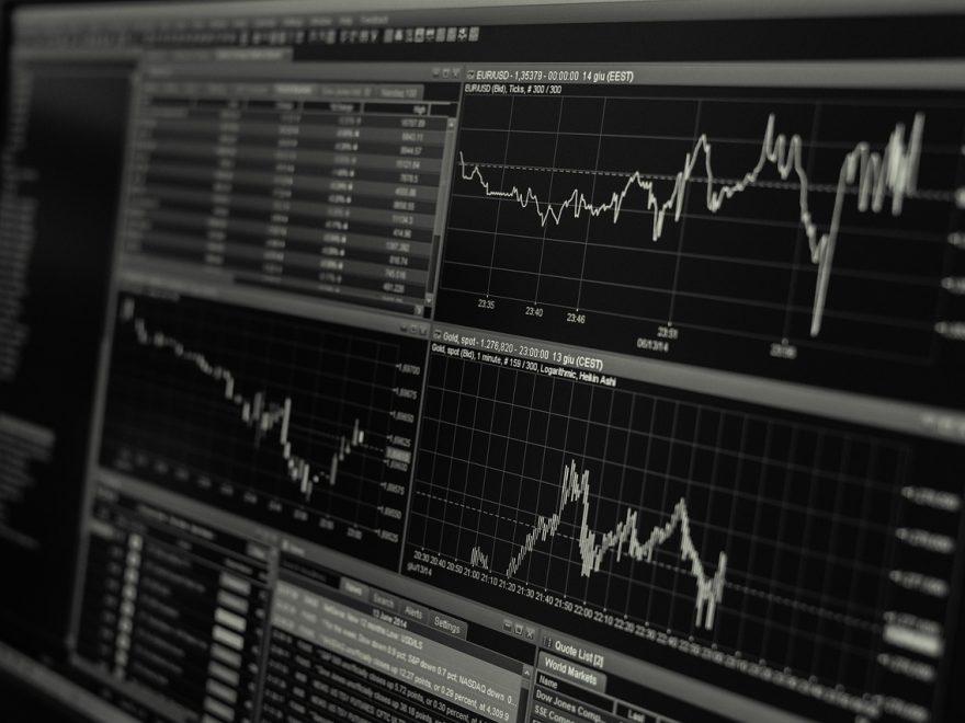 Bitcoin-Chartanalyse